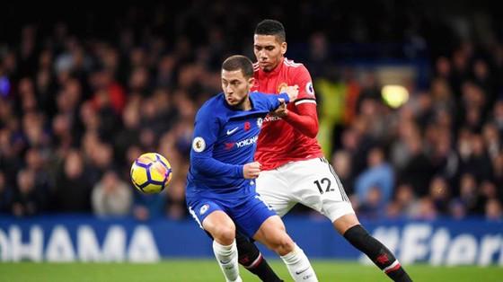 Tâm điểm vòng 28: Manchester United đối đầu Chelsea