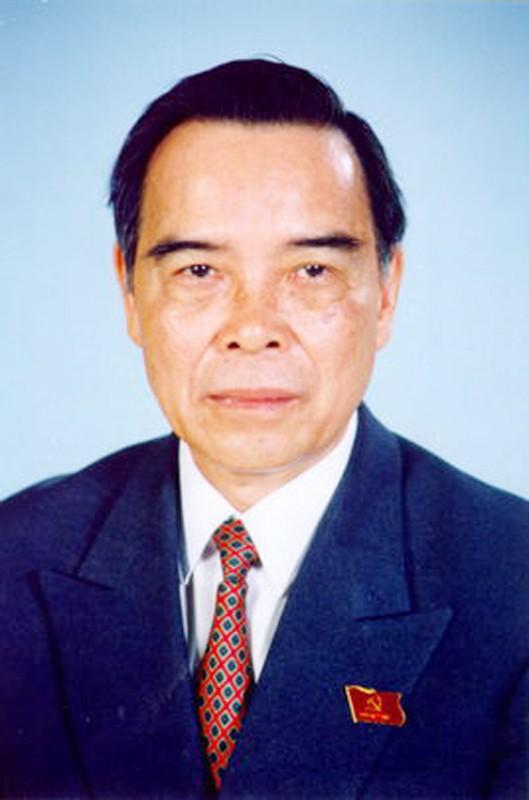 Nguyên Thủ tướng Chính phủ Phan Văn Khải từ trần ảnh 1