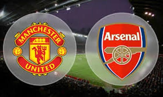 Manchester United - Arsenal: Pháo thủ sẽ nhường bước chủ nhà