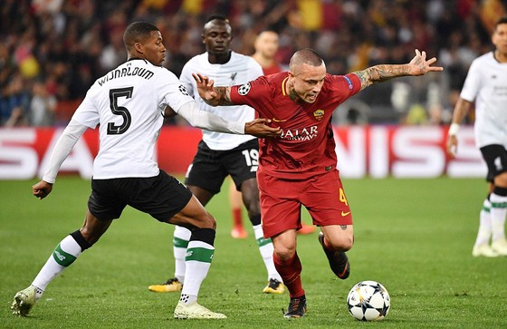 Liverpool vào chung kết Champions League 2018 sau trận cầu nghẹt thở ảnh 1