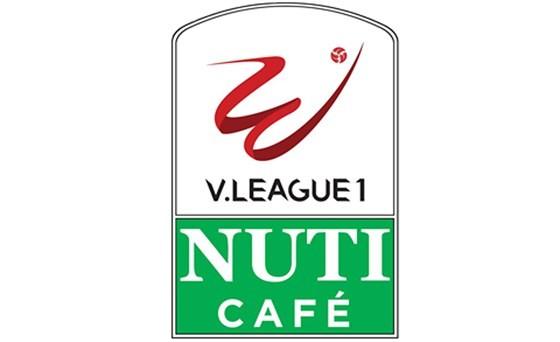 Lịch thi đấu vòng 7-Nuti Cafe V.League 2018 (ngày 5-5): Bình Dương tiếp Quảng Nam