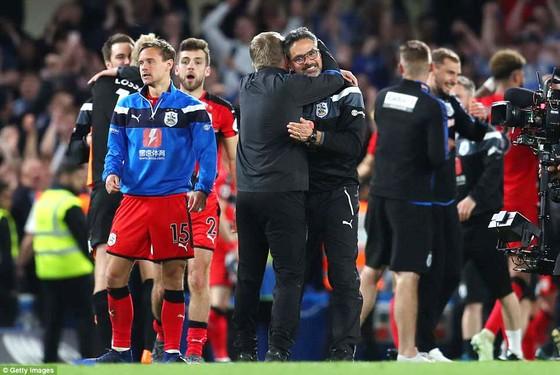 Ngoại hạng Anh (rạng sáng 10-5): Bị cầm chân, Chelsea khó chen vào tốp 4 ảnh 1