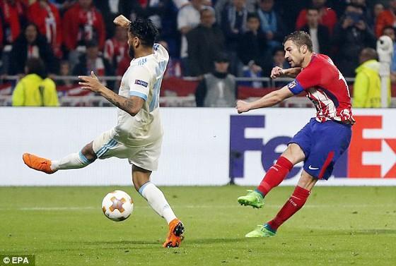 Atletico Madrid xứng đáng lên ngôi vô địch Europa League 2018 ảnh 3