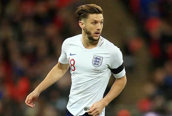 Tuyển Anh công bố danh sách 23 cầu thủ dự World Cup 2018 ảnh 2