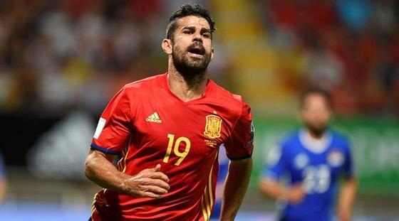 Tây Ban Nha công bố danh sách 23 cầu thủ dự World Cup 2018: Vắng hàng loạt sao Chelsea ảnh 1
