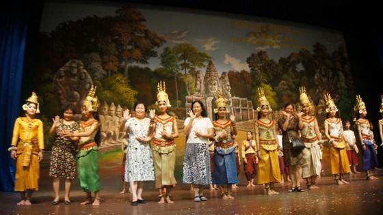 Angkor muôn mặt ảnh 1