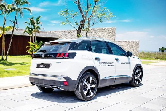 Thị trường ô tô nửa đầu năm 2018: Peugeot vượt lên trong phân khúc SUV/CUV châu Âu ảnh 1