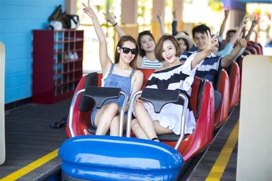 Nhiều ưu đãi ở Sun World Danang Wonders ảnh 2