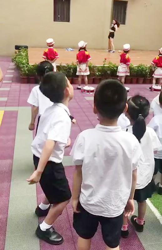 Sa thải hiệu trưởng cho múa cột trong lễ khai giảng tại trường mẫu giáo Thâm Quyến ảnh 2
