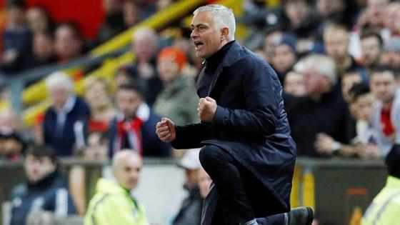 Manchester United nhọc nhằn hạ Newcastle bằng cú ngược dòng ngoạn mục ảnh 2