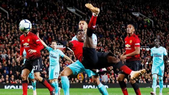 Manchester United nhọc nhằn hạ Newcastle bằng cú ngược dòng ngoạn mục ảnh 1