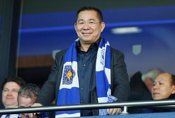 Chủ tịch CLB Leicester City có mặt trên chiếc máy bay bị rơi ảnh 1