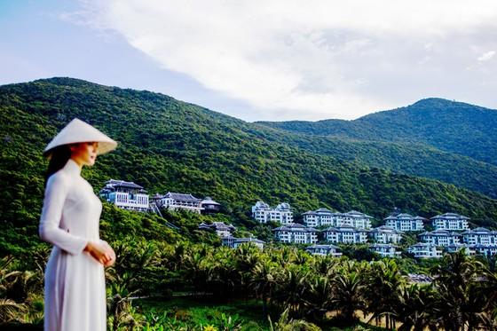 """Những nỗ lực xanh ở """"Khu nghỉ dưỡng thân thiện với môi trường nhất châu Á 2018"""" ảnh 1"""