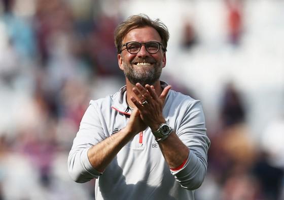 HLV Jurgen Klopp hài lòng sau chiến thắng quan trọng nhất mùa giải
