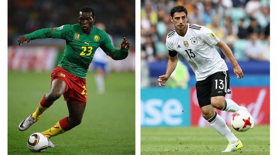 Đức - Cameroon: Săn tìm chiến thắng ảnh 1