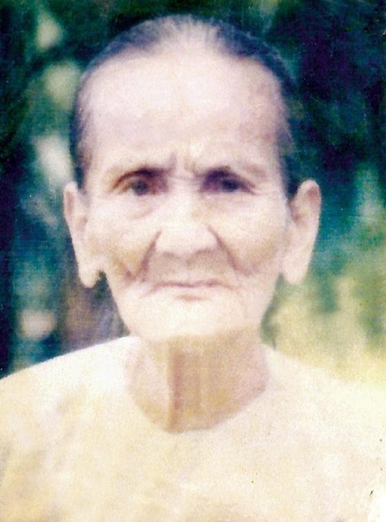 Bà mẹ Việt Nam anh hùng NGUYỄN THỊ PHƠ từ trần ảnh 1
