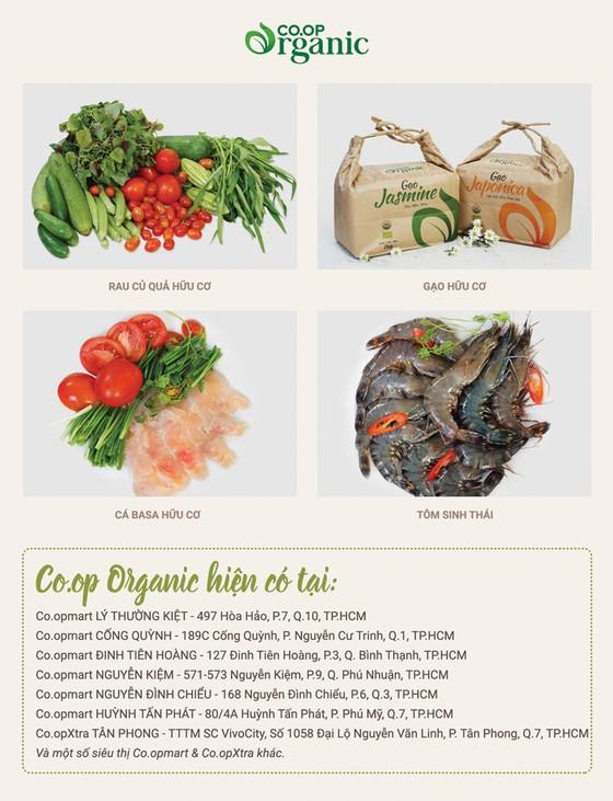 Xuất hiện món Tết độc đáo từ thực phẩm organic ảnh 4