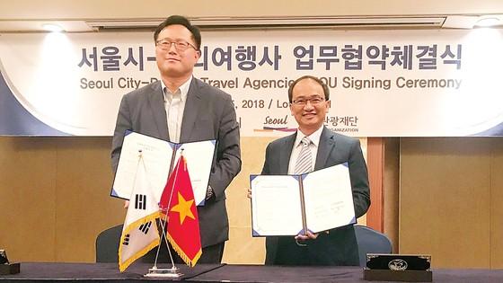 Thúc đẩy phát triển thị trường du lịch Việt Nam và Hàn Quốc ảnh 1