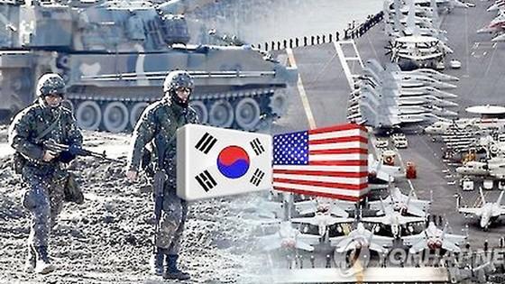 Mỹ - Hàn ngừng tập trận, ai được lợi? ảnh 1