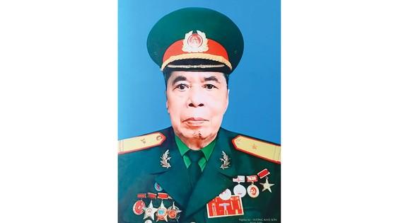Vĩnh biệt Thiếu tá tình báo Nguyễn Văn Thương ảnh 1
