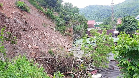 Lũ gặp triều cường, mực nước sông Cửu Long sắp lên báo động 3  ảnh 1