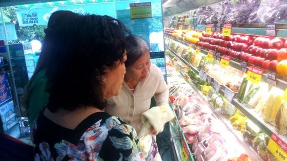 Tăng độ phủ thực phẩm sạch tại kênh bán hàng hiện đại ảnh 1