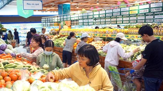 Trái cây Việt hướng đến xuất khẩu ảnh 1