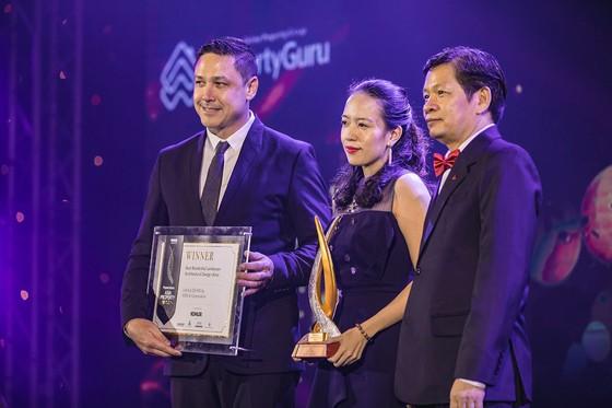 Kiến Á chiến thắng ngoạn mục tại Asia Property Awards 2018 ảnh 1