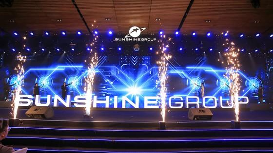Mãn nhãn với đêm ra mắt Sunshine Group tại TPHCM ảnh 2