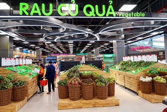 Centre Mall Củ Chi: Điểm đến lý tưởng cho mọi lứa tuổi ảnh 1