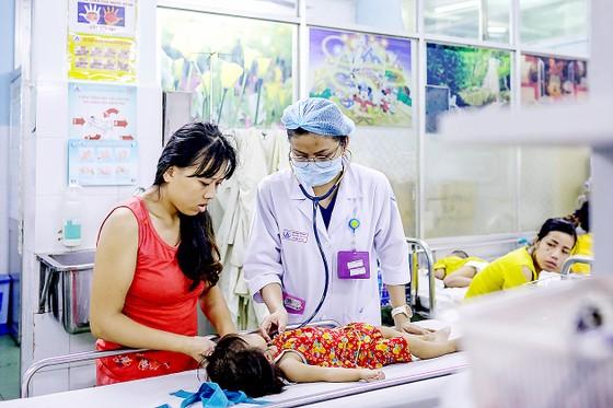 Dịch bệnh dồn dập, tràn lan nguy cơ lây nhiễm ảnh 1