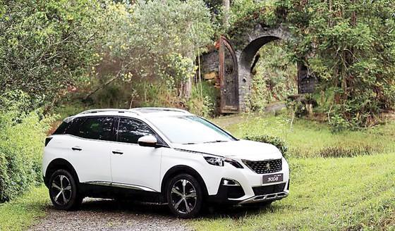 Peugeot tự tin chính sách bảo hành 5 năm cho xe 5008, 3008 AllNew ảnh 1