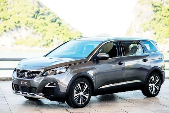 Peugeot tự tin chính sách bảo hành 5 năm cho xe 5008, 3008 AllNew ảnh 2