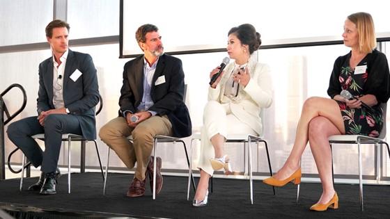 CEO King Coffee - Bà Lê Hoàng Diệp Thảo:  Khẳng định vị thế của cà phê Việt Nam tại hội nghị cà phê toàn cầu dành cho các CEO ảnh 1