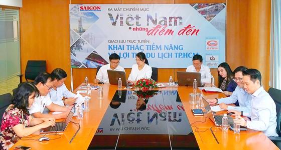 Phát triển du lịch TPHCM tương xứng với tiềm năng và lợi thế ảnh 1