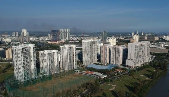 Doanh nghiệp bất động sản còn nhiều kênh hút vốn ảnh 1