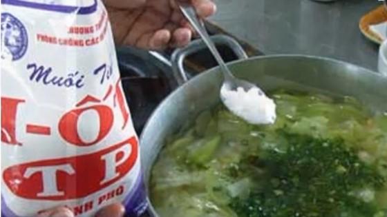 Thay đổi thói quen ăn uống để phòng ngừa nhiều bệnh do thiếu i-ốt ảnh 1