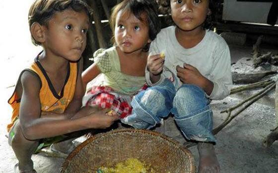 Phòng, chống suy dinh dưỡng cho trẻ em ở miền núi: Cần nhiều giải pháp đồng bộ ảnh 2