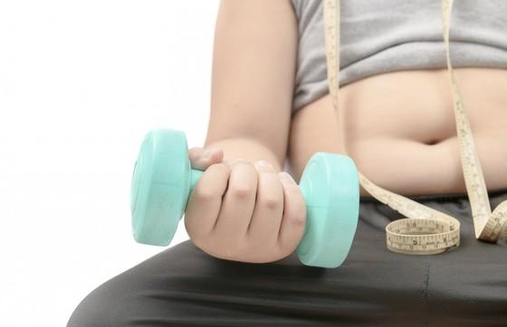 Lời khuyên cho trẻ thừa cân- béo phì ảnh 2