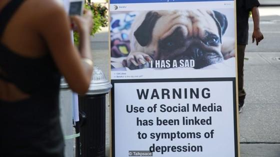 Nghiện Facebook tệ hơn nghiện rượu bia ảnh 2