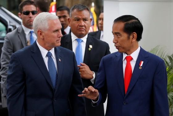 Tổng thống Mỹ Donald Trump sẽ đến Việt Nam