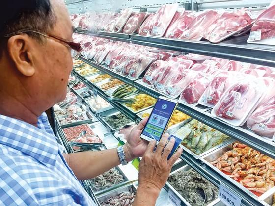 Truy xuất thịt heo: Thương lái đối phó, người tiêu dùng thờ ơ ảnh 1