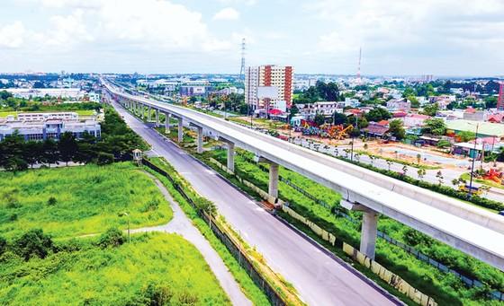 Kết nối hạ tầng giao thông ảnh 1