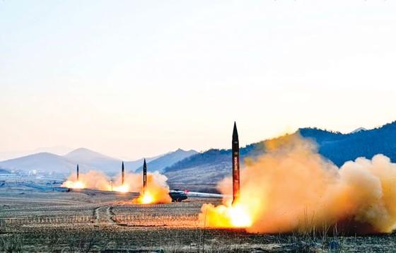 Tương lai nào cho bán đảo Triều Tiên? ảnh 1