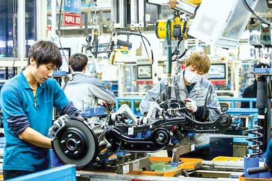 Hàn Quốc: Tập trung tạo công ăn việc làm ảnh 1