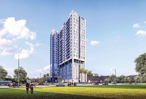 7 lý do đầu tư căn hộ D-Vela trong tháng 5 ảnh 1