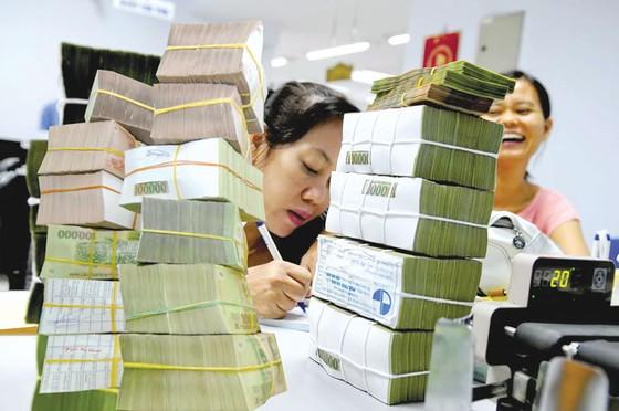 Sức nóng tín dụng, vốn chảy vào đâu? ảnh 1