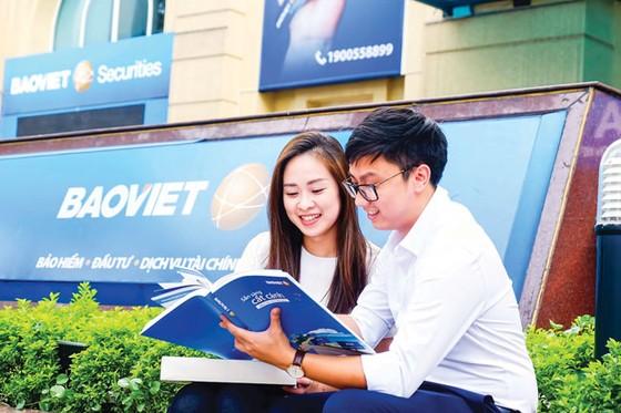 Bảo Việt và sứ mệnh phát triển bền vững ảnh 1