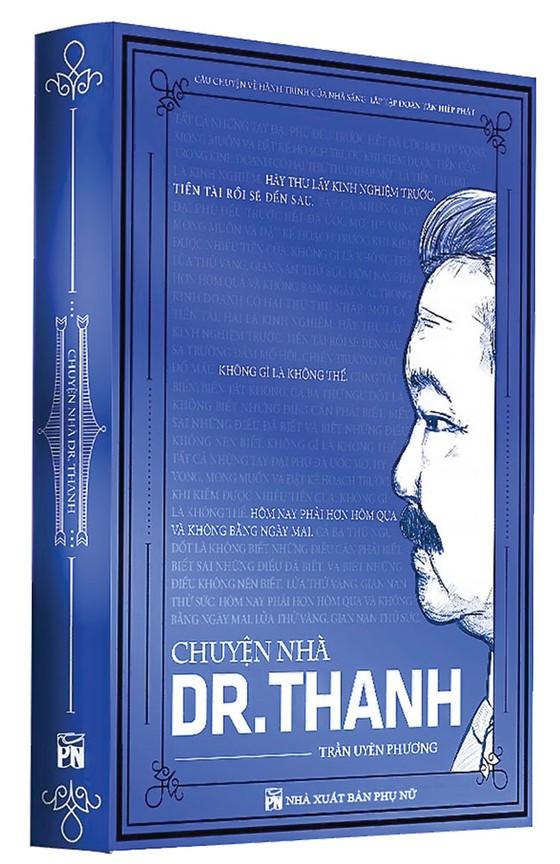 """Thấy gì """"Chuyện nhà Dr. Thanh""""? ảnh 1"""