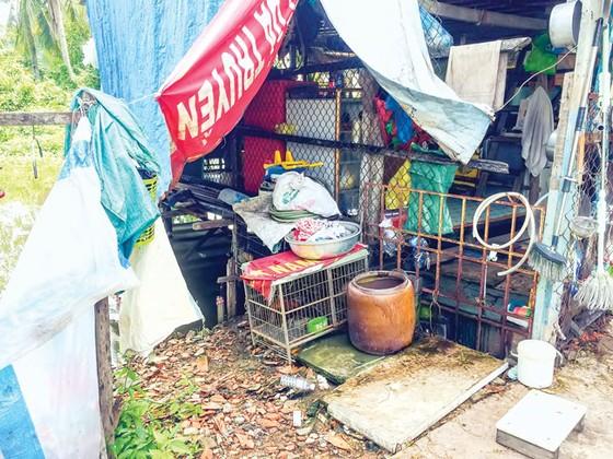 """Khu dân cư Phước Kiển: Vận động người dân """"khu dân cư 3 không"""" ảnh 1"""